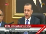 Başbakan Erdoğan Arjantin Dönüşü Açıklamalarda Bulundu