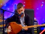 Yetenek Sizsiniz Türkiye Son Bölüm - Ali Şahin'in 2. Tur Performansı