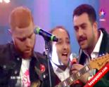 O Ses Türkiye - Gökhan Özoğuz ve Takımından Muhteşem Düet (13 Ocak 2014)