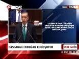 Başbakan Erdoğan'dan Haşhaşiler Benzetmesi