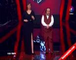 O Ses Türkiye Yarı Final - Hasan Doğru ve Yasemin Yıldırım Düellosu