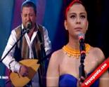O Ses Türkiye'de Yarı Final - Ersin Yılmaz ve Tuğba Tufantepe'nin Düellosu İzle