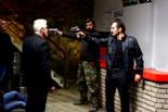 Kaçak Dizisi 14. Bölüm Tek Parça HD İzle - Serhat, Dadaylı ve Nazmi Ölümün Eşiğinde online video izle