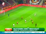 Galatasaray Tokatspor: 2-0 Maç Özeti ve Golleri  online video izle