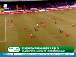 Elazığspor Antalyaspor: 1-1 Maç Özeti ve Golleri