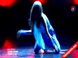Yetenek Sizsiniz Türkiye Ayşe Ve Eyüpün İkinci Tur Dans Performansı