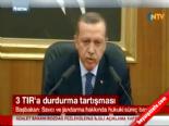 Erdoğandan Kılıçdaroğluna MİT Cevabı