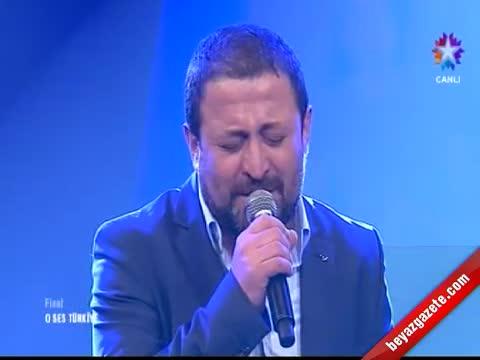 2014 O Ses Türkiye Final - Ersin Yılmaz Cerrahpaşa Performansı İzle