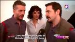 Kardeş Payı Ekibinden Düğün Dernek 2 Röportajı - Murat Cemcir,Ahmet Kural Ve Seda Bakan