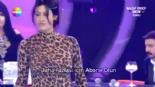 Bülent Ersoy Show : Tuğba Ekinci Sarışınım (Canlı Performans Detone Polemiği)