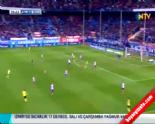 Atletico Madrid Sevilla: 1-1 Maç Özeti ve Golleri