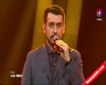 O Ses Türkiye Final - Abdullah Civliz 'Hani Büklüm Büklüm' - 20 Ocak 2014
