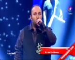 O Ses Türkiye 2013-2014 Finali - Hasan Doğru 'Fırat'