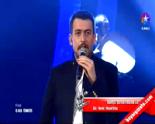 O Ses Türkiye Final - Abdullah Civliz 'Bahçe Duvarından Aştım'