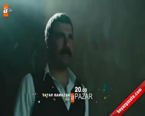 Tatar Ramazan 26. Bölüm Fragmanı (Final)
