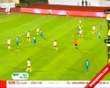 Antalyaspor Tokatspor: 6-1 Maçın Özeti