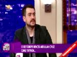 O Ses Türkiye yarışmacısı Abdullah Civliz'den albüm müjdesi