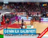 Bayern Münih Galatasaray Ülker Panatinaikos: 66-72 Basketbol Maç Özeti  online video izle