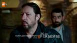 Kurtlar Vadisi Pusu 213. Yeni Bölüm Fragmanı online video izle