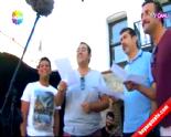 Eyvah Eyvah 3 Film Müzikleri : Dol Karabakır - Çikolata Çikita  online video izle
