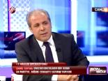 Şamil Tayyar: Ergenekoncuların Bir Kısmı AK Partiye, Diğeri Cemaate Yatırım Yapıyor