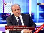 Şamil Tayyar: AK Parti Ve Cemaati Bitirmek İstiyorlar