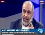 Bülent Yıldırım'dan Tır,Mavi Marmara Ve Gündem Açıklaması online video izle