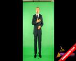 T.C. Başbakanı Sayın Recep Tayyip Erdoğan'ın Hologram Konuşması  online video izle