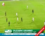 Galatasaray Elazığspor: 3-0 Maçın Özeti  online video izle