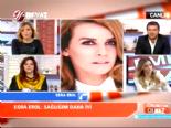 Esra Erol: Çalışmak beni daha çabuk iyileştirdi  online video izle