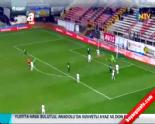 Akhisar Belediyespor Sivasspor: 1-0 Maçın Özeti  online video izle