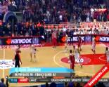 Olympiakos Fenerbahçe Ülker: 95-82 Basketbol Maç Özeti
