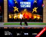 Yetenek Sizsiniz Türkiye - Mate ve Savaş 2.Tur Performansı İzle