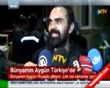 Suriye'de Kaçırılan Gazeteci Bünyamin Aygün Türkiye'ye Getirildi.. İşte İlk Açıklamaları
