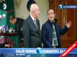 Galip Derviş 32. Bölüm Fragmanı Ayşen Gruda Galip Derviş'te online video izle