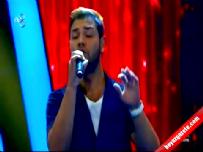 O Ses Türkiye – Emincan İçer – Kolay Olmayacak Şarkısı -