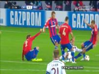 CSKA Moscow 0-1 Bayern Munich (Group E) Maç Özeti