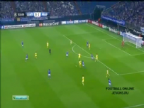 Schalke 04 1-1 Maribor (Group G) Maç Özeti Video