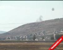 Kobani'nin güneyinde çatışmalar yoğunlaştı - ŞANLIURFA