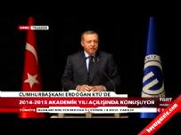 Erdoğan: Şiddetin arkasında eski Türkiye'nin aktörleri var