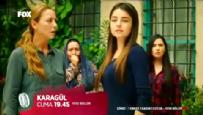 Karagül 54.Bölüm Fragmanı -17 Ekim 2014