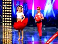 Yetenek Sizsiniz Türkiye – Emre&Raya – Dans Gösterisi – İzle