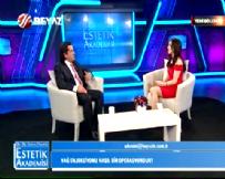 Serkan Dinar ile Estetik Akademisi 11.10.2014