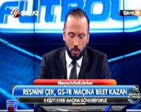 Beyaz Futbol 12.10.2014