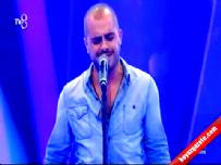 O Ses Türkiye – Mesut Halihoş – Beyaz Şarkısı – İzle&Dinle