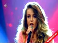 O Ses Türkiye – Gözde Melsum Erdost – I Have Nothing Şarkısı – İzle&Dinle