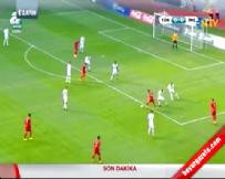 (A2) Türkiye İngiltere: 2-0 Maç Özeti ve Golleri