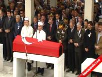Genelkurmay Eski Başkanı Doğan Güreş'in Cenaze Töreni