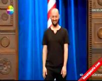 Güldür Güldür Show'da Alpay Erdem Rüzgarı