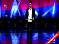 Yetenek Sizsiniz Türkiye - Halil Yusul - İlizyon Gösterisi - 1. Tur Performansı (18 Ekim 2014)